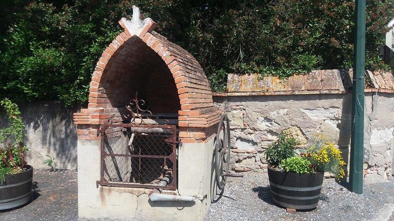 FIAC, il villaggio con 300 pozzi