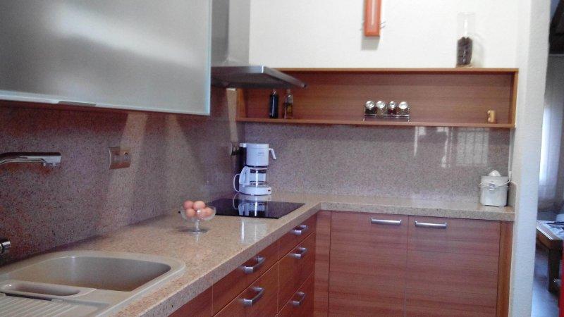 cocina principal planta baja