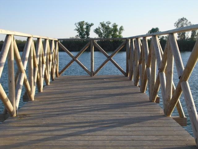 mirador rio Ebro