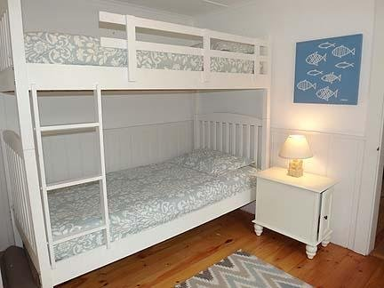 Another View of Bunk Bedroom