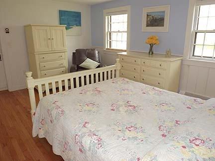 Another View of Master Queen Bedroom