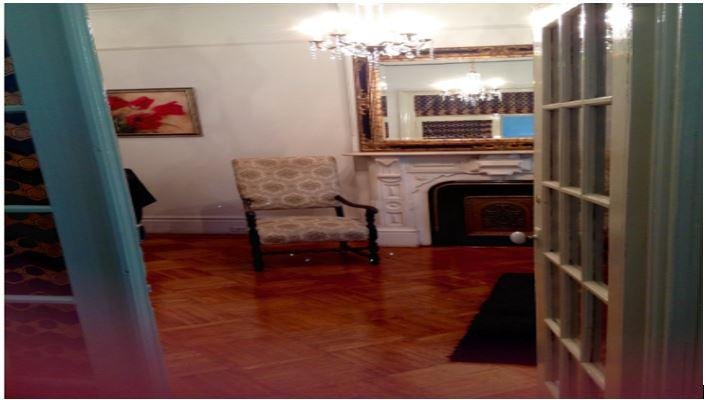 B's Elegant Parlor Suite, holiday rental in New York City