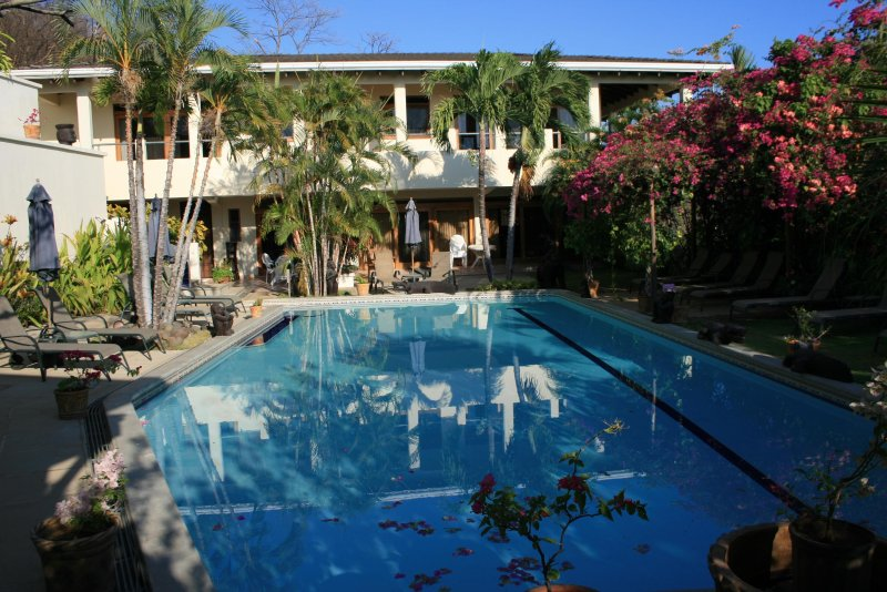Villas Casa Loma - (Suite 202) - Incredible Ocean/Mountain Views!, holiday rental in Playa Prieta