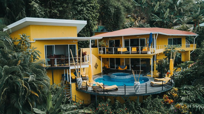 Casa Tranquila: Exactly what you need