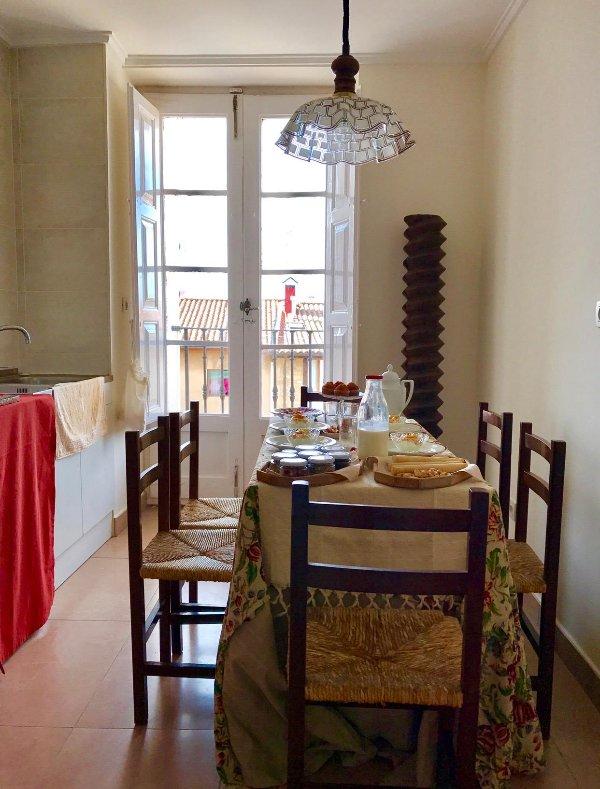 Cocina / Cucina Microondas y Lavadora microonde e lavatrice