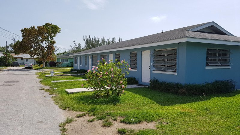 Quiet apartment close to everything in the city, vacation rental in Nassau