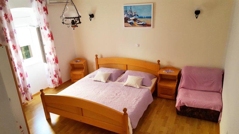 Apartman 'Elizabeta' - Stara Baška, casa vacanza a Stara Baska
