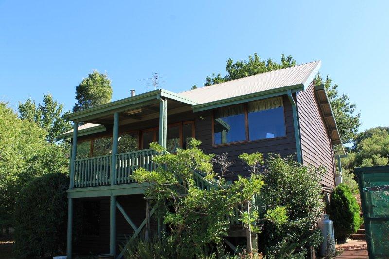 Chestnut Hill Cottage - Balingup, location de vacances à Nannup