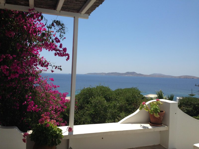 Our Cosy Mykonian Vacation Home, location de vacances à Agios Ioannis