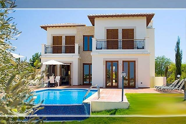 Halcyon Villa, vacation rental in Kouklia