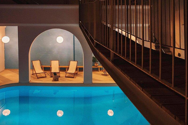 Premium Residence Porto Kaza, Ferienwohnung in Siteia