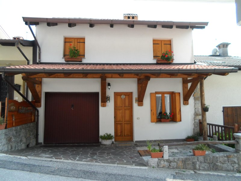 Bundì e Buinanot, vacation rental in Maniago