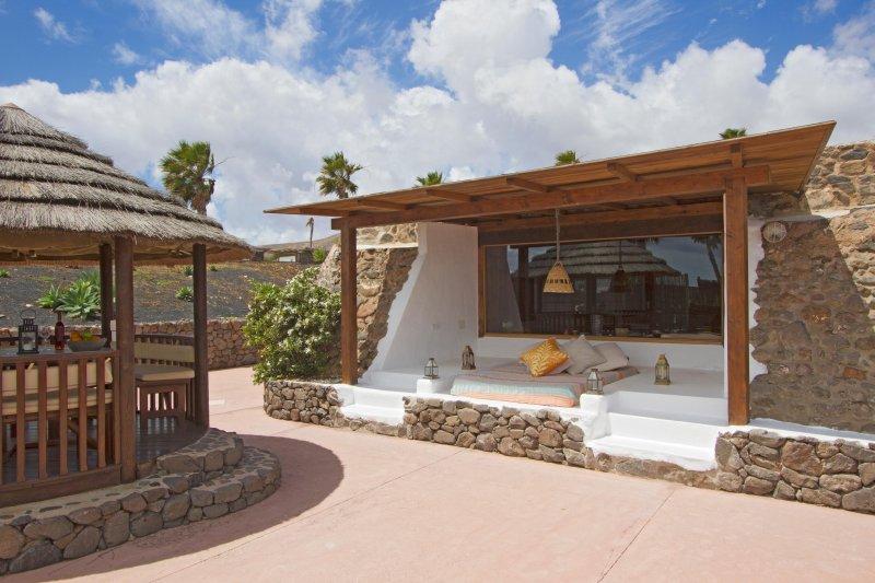 Dormeuse a Eco Luxury Villa