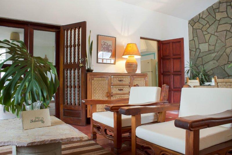 Entrada de sala/Living room entrance door/