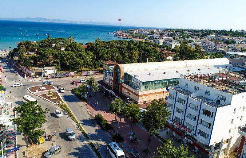 Zeytindalı Apart - Didim, location de vacances à Didim