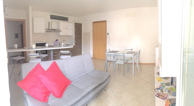 For a holiday on Lake Garda there is also need for a comfortable cottage!