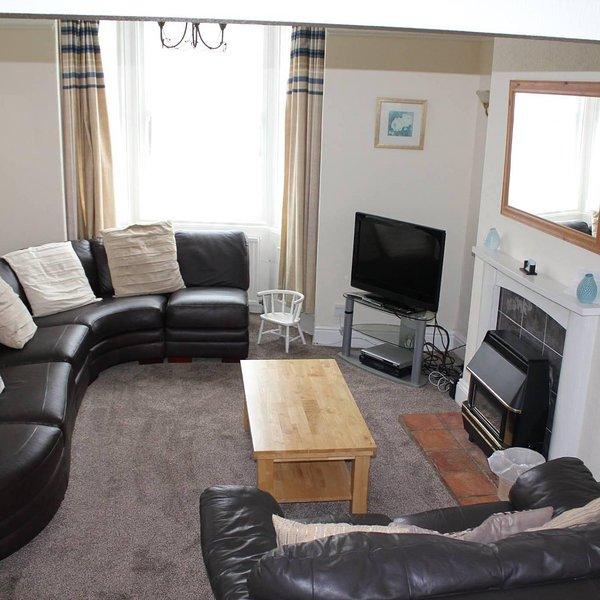 Lounge area - ground floor (front)