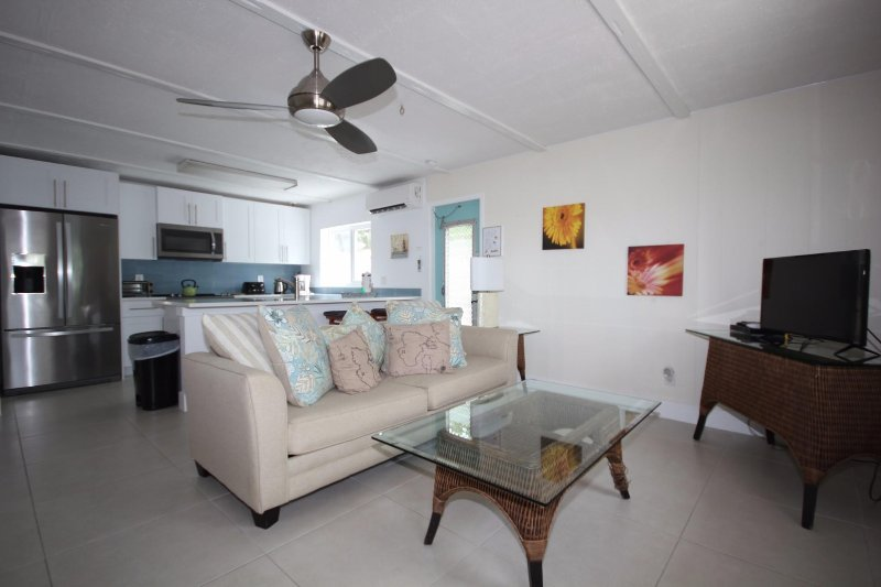Palm View Beach Cabana, holiday rental in Fort Myers Beach