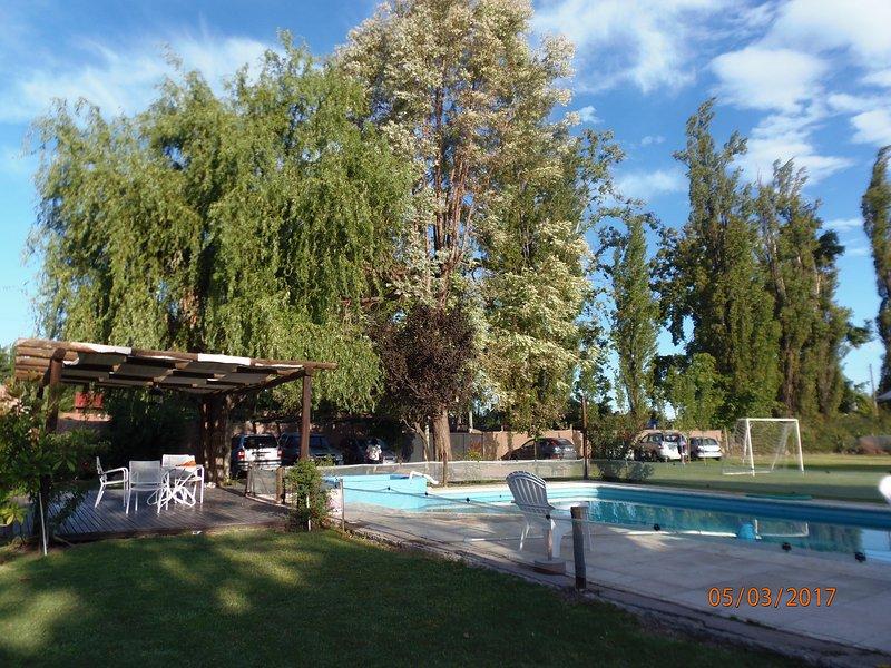 viña María Dolores, Turismo Rural, vacation rental in Province of Mendoza