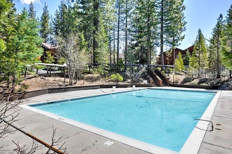 You can look forward to luxurious resort amenities when you book this property.