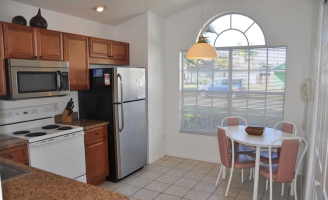Fridge, Refrigerator, Microwave, Oven, Indoors