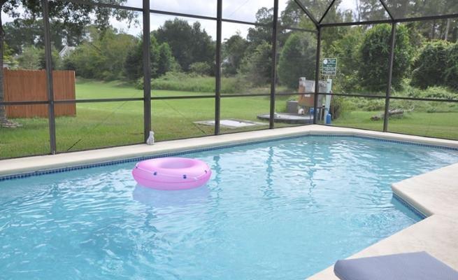 Pool, Water, Resort, Swimming Pool, Ocean