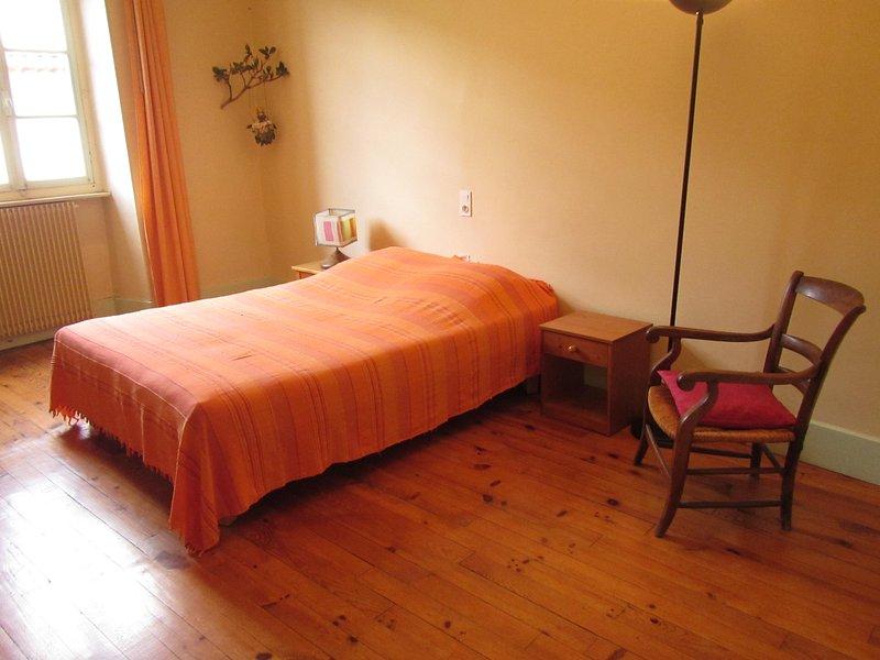 140X200 bed