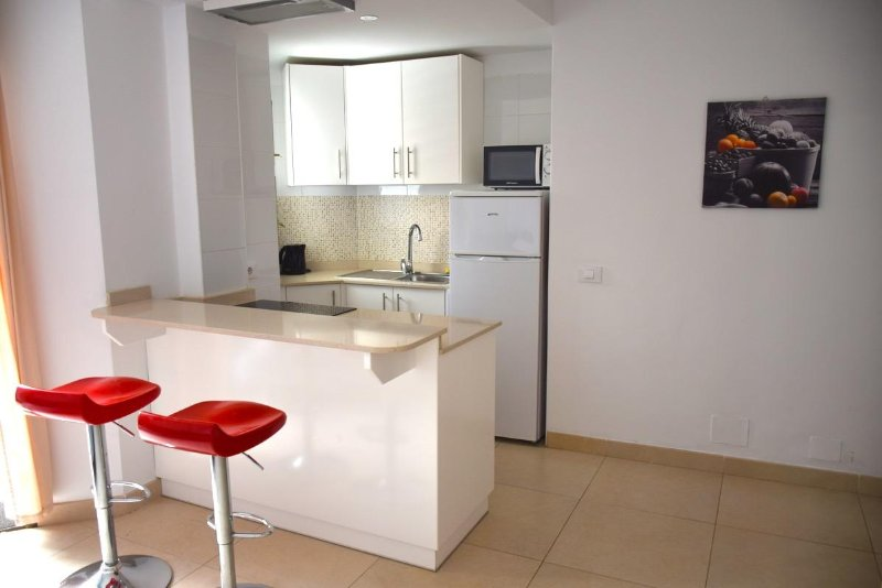 Nice Apartment in Los Cristianos, vacation rental in Tenerife