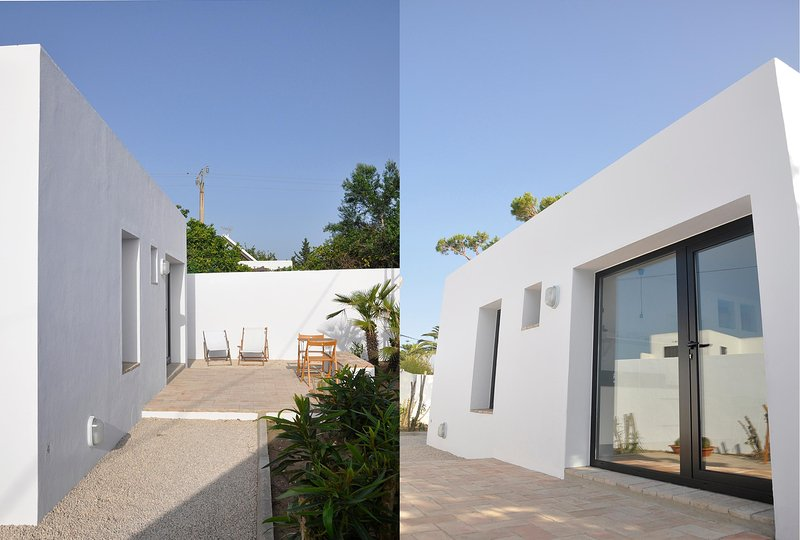 CASA BLANCA 4, holiday rental in Zahora