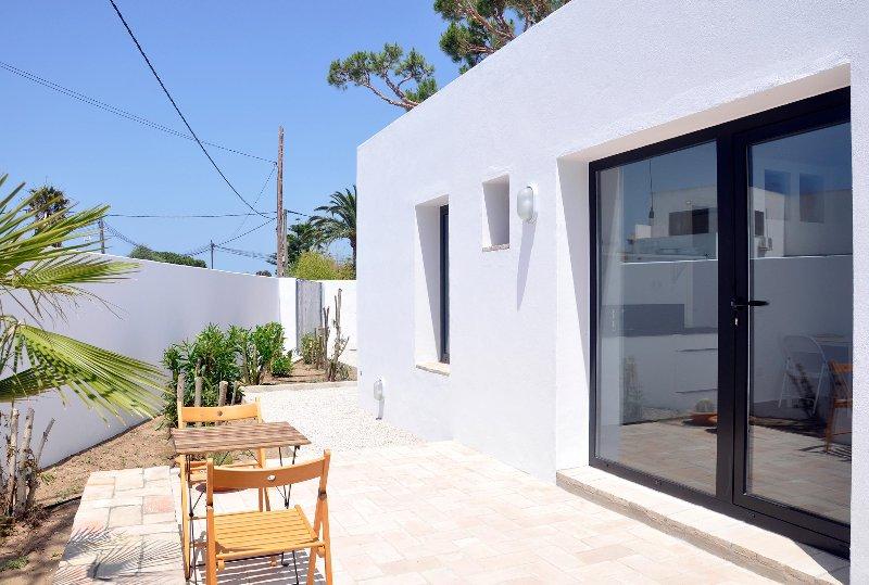 terraza - patio