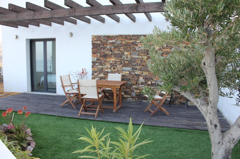A87LP1, holiday rental in Playa Macenas