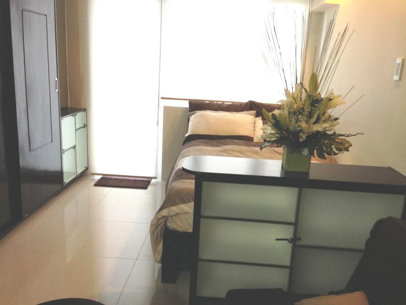 A Cozy 1BR Condo-Tagaytay SMDC Wind Residences, holiday rental in Alfonso