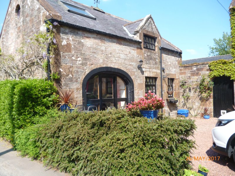 The Coach House, Waterbeck, vacation rental in Eskdalemuir