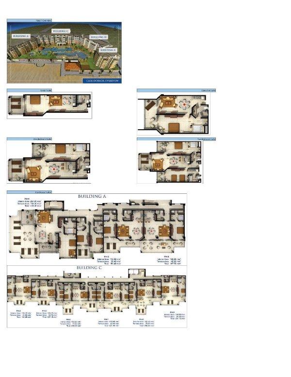 Casa Dorada Medano Beach Executive Suite Has Housekeeping