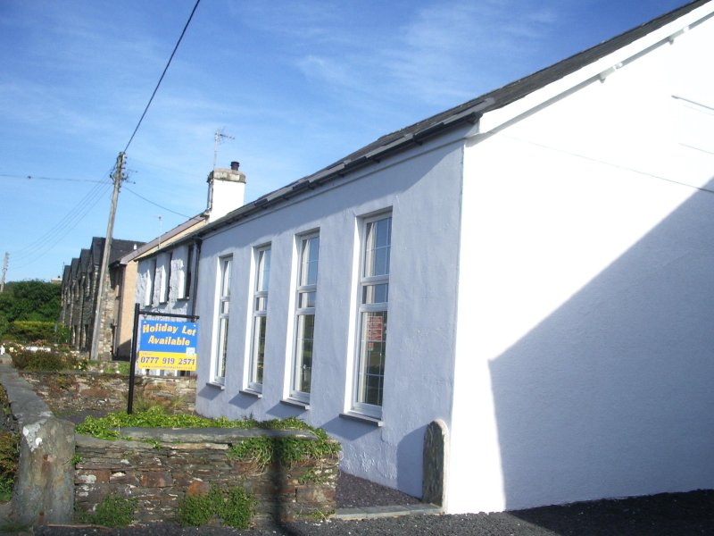 Gest Melyn renovated  Welsh Capel, vacation rental in Porthmadog