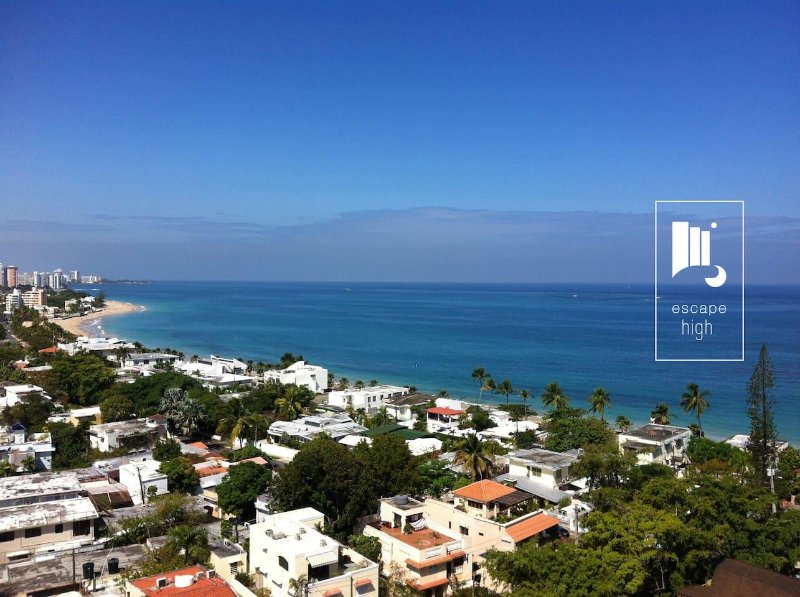 Escape High PH at Puntas Las Marias, holiday rental in Isla Verde