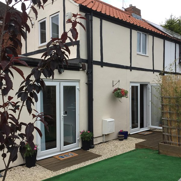 Highgate Cottage, holiday rental in North Thoresby