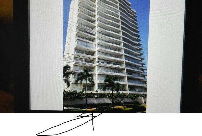 Nice Furnished Apartment, holiday rental in San Pedro de Macoris