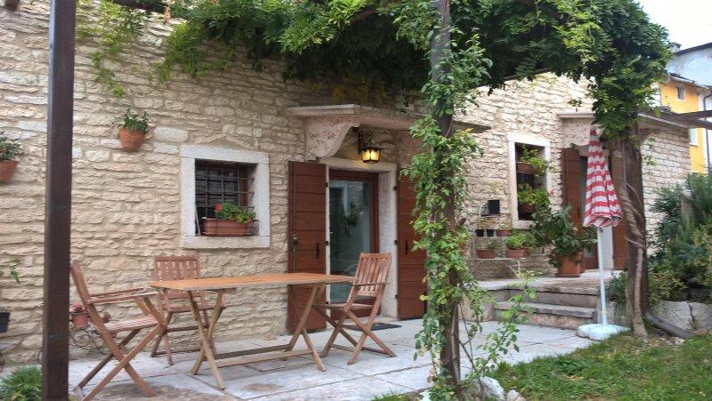 da Andrea e Raffaella, casa vacanza a Marano di Valpolicella