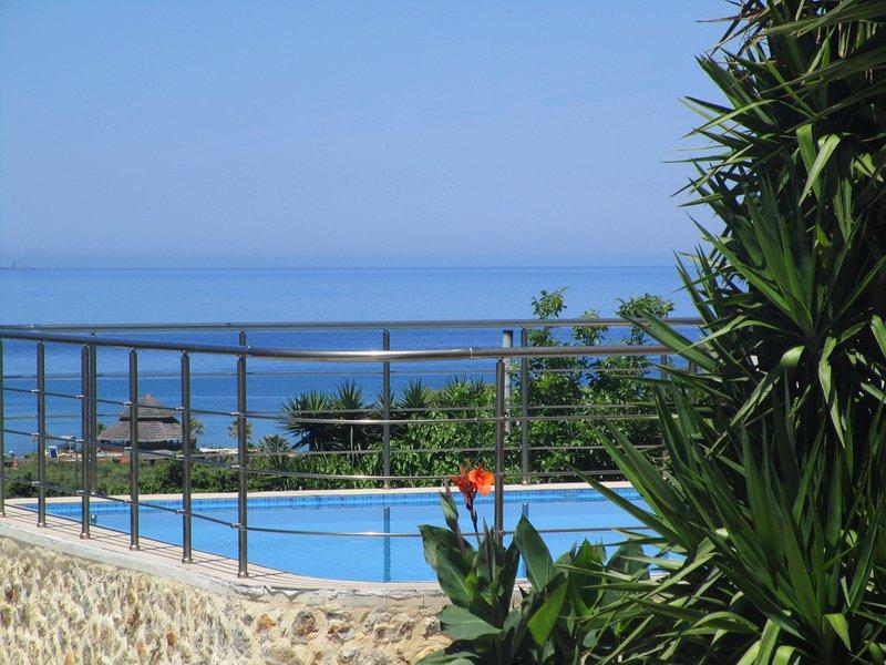 Villa Balos (amfimala) kreta, aluguéis de temporada em Georgioupolis