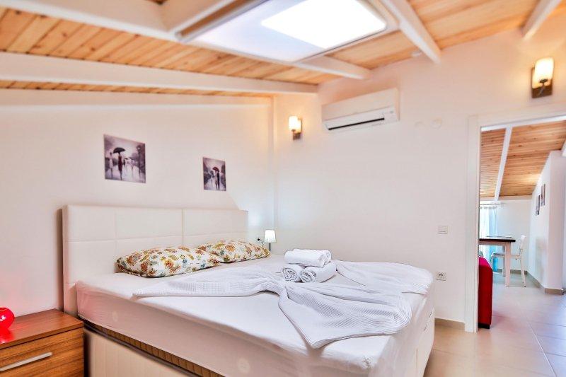 Teras Bed Room