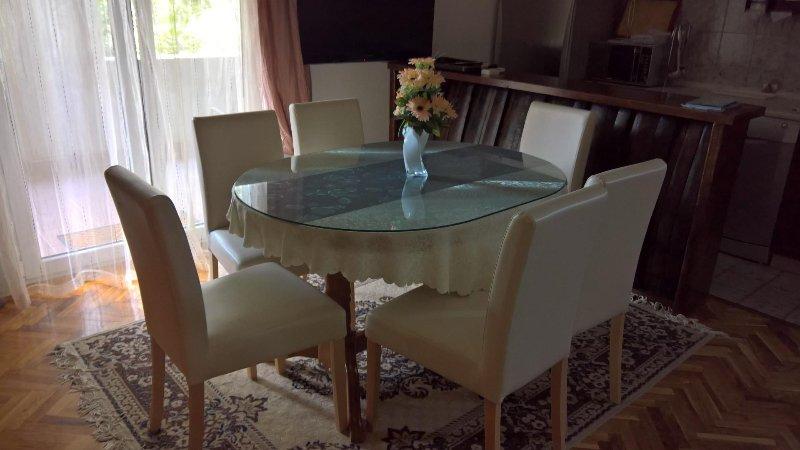 Sara Apartment, alquiler vacacional en Bibinje