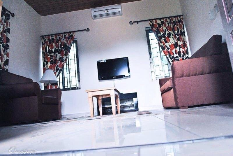 Fully Furnished Apartments For Vacation Rentals, alquiler vacacional en Ghana
