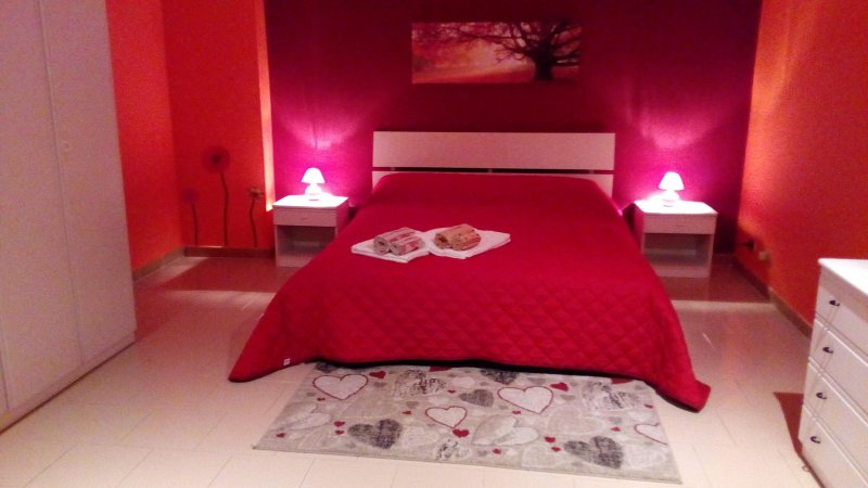 Casa vacanze La Coccinella, holiday rental in Villabate