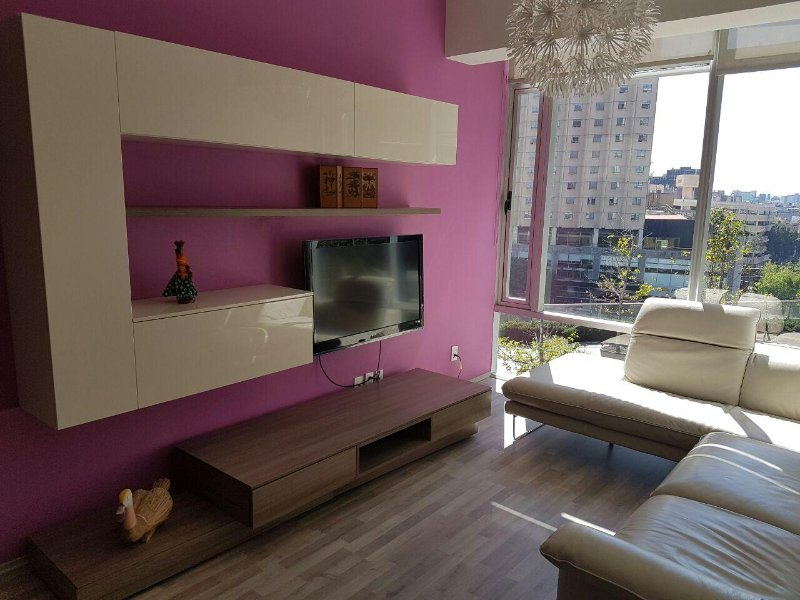 Cozy Apartment in Reforma Avenue, vacation rental in Mexico City
