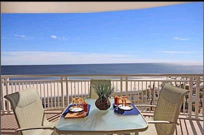 Legacy I  705-Relax with Views of the Gulf