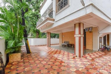 Furnished Bungalow on daily rent, holiday rental in Navi Mumbai