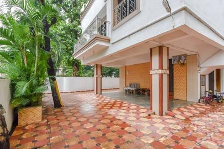 Furnished Bungalow on daily rent, location de vacances à Navi Mumbai