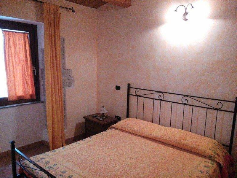 La Casa Vecchia, vacation rental in Sant'Angelo Limosano