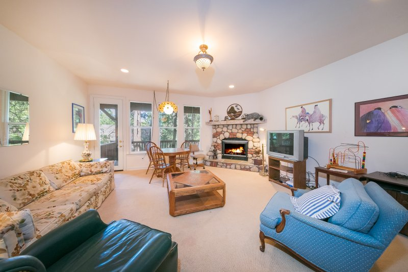 LIGHT AND BRIGHT, vacation rental in Lake Arrowhead